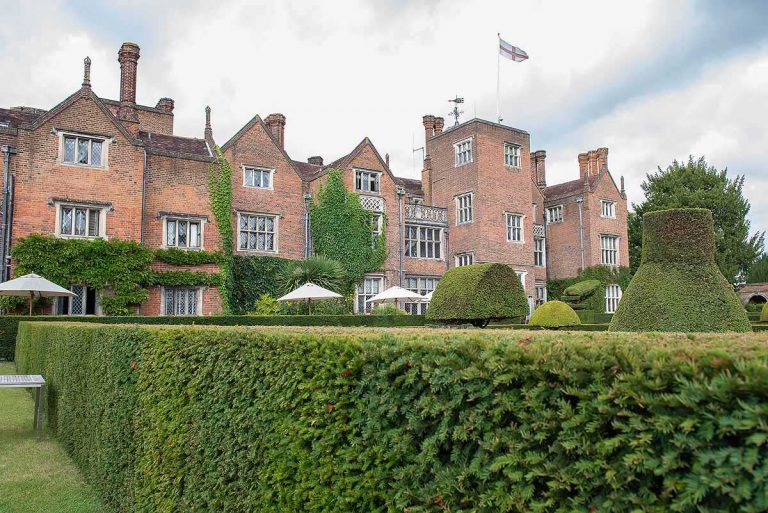 Great Fosters Hotel Surrey