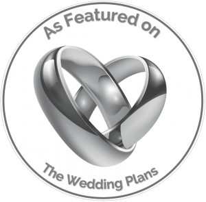 As Featured on The Wedding Plans
