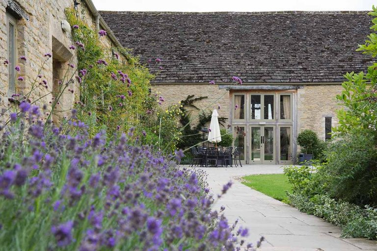 Caswell House wedding venue Oxfordshire