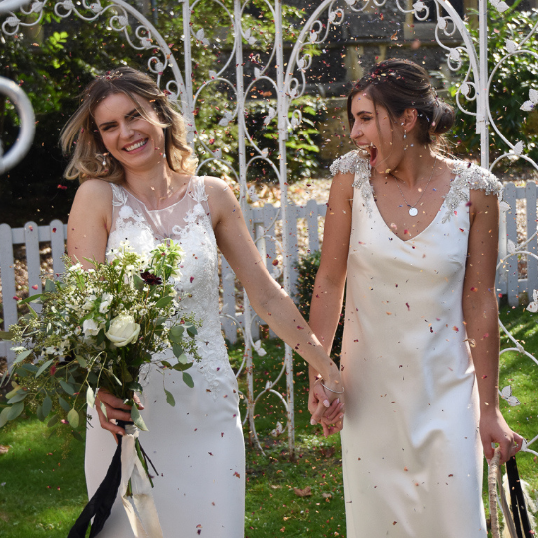 relaxed brides