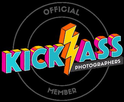 official kick ass photographers member